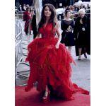 Звездные платья красной дорожки