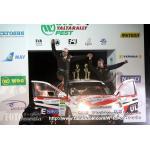 Экипаж Алексей Кобзев\Максим Беликов. Ultimate Rally Team