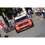 WOG Yalta Rally Fest 2013. Экипаж Горбань В.\Корся В.