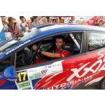 WOG Yalta Rally Fest 2013. Станислав Беседин, пилот ХАДО-Моторспорт (Харьков)