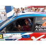 WOG Yalta Rally Fest 2013. Николай Чмых, пилот ХАДО-Моторспорт (Харьков)