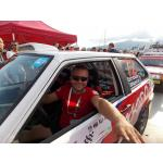WOG Yalta Rally Fest 2013. Андрей Боровой, механик ХАДО-Моторспорт (Харьков)