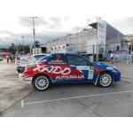 WOG Yalta Rally Fest 2013. Команда ХАДО-Моторспорт (Харьков)