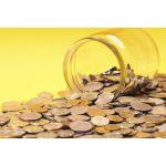 Взыскание денежных средств из незаконного пользования третьими лицами
