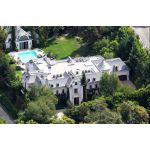 Рейтинг самых дорогих «звездных» домов