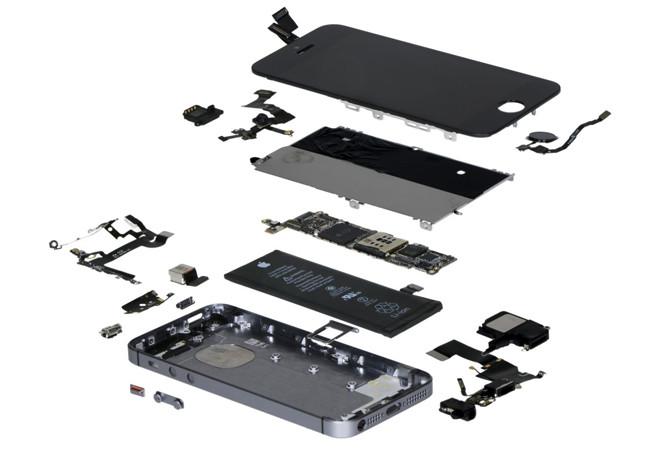 material-smartphone
